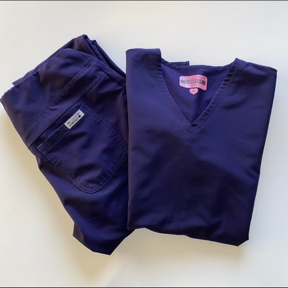 COPY - Med Couture scrubs
